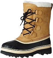 Sorel 男士驯鹿雪地靴