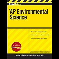 CliffsNotes AP Environmental Science (Cliffs AP) (English Ed…