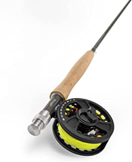 Orvis Encounter 5-weight 9' Fly Rod 套装