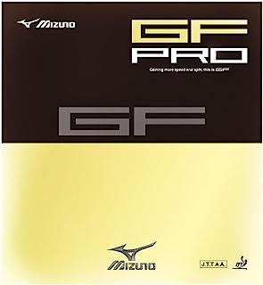 MIZUNO(美津浓) 乒乓球橡胶 GF PRO 83JRT648