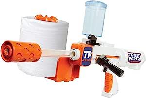 厕纸玩具枪防滑弹