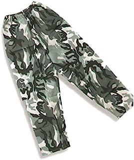 WINTECH PATRIC短裤 FIC-077 迷彩银色 3L尺寸