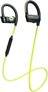 Jabra Sport Pace 无线入耳式 - 运动 - 耳机 黄色