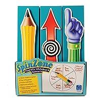 Educational Insights Spinzone 公仔,24 只裝