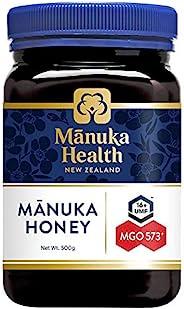 Manuka Health 蜜紐康 MGO550+麥盧卡蜂蜜500g(新西蘭進口)