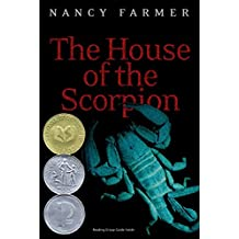 The House of the Scorpion (English Edition)