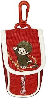 Monchhichi Str86681 包装套,红色(罗斯索)