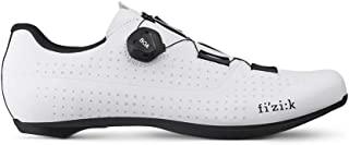 Fizik 男士 Tempo R4 Overcurve 公路自行车鞋 - 黑色/黑色