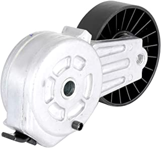 ECCPP 皮带张紧器组件适合 1987-1989 雪佛兰 Astro 1987-1994 雪佛兰 Blazer 1988-1995 雪佛兰 C1500 1992-1995 雪佛兰 C1500 Suburban 1988-1995 雪佛兰 雪佛...
