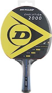 Dunlop Evolution 2000 ITTF 认证 TT 球棒非常适合高级玩家
