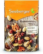 Seeberger 混合坚果仁,12件装(12 x 150g)