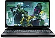 ALIENWARE 外星人 Area-51m 17.3英寸FHD防眩光IPS Tobii眼球追踪游戏2019笔记本电脑(黑色)Intel Core i9-9900K,16 GB RAM,512 GB SSD,1TB HD