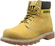 Caterpillar 卡特彼勒 Colorado Burnish Brights Chukka 女士短靴 工装靴