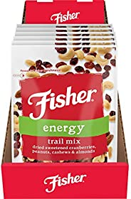 FISHER Snack Tex Mex Trail Mix 3.5