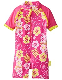 Baby Banz Baby Girls One Piece Swimsuit