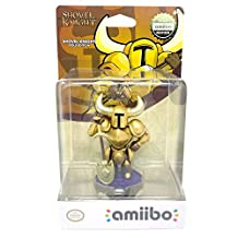 Shovel Knight Gold Amiibo(任天堂切換)