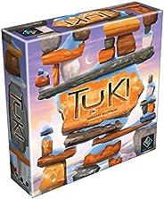 Pegasus Spiele 54810G – Tuki (Next Move Games)