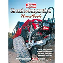 Chassis & Suspension Handbook HP1406 (English Edition)
