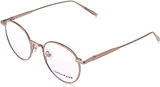 Longchamp LO2112 金属太阳镜 浅金色 中性成人款 多色 标准