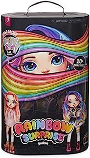 Poopsie 彩虹惊喜娃娃–Rainbow Dream或Pixie Rose