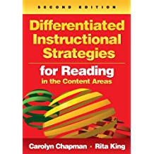 Differentiated Instructional Strategies for Reading in the Content Areas (English Edition)