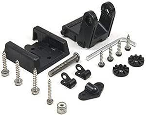 Humminbird 7400931 MHX XNT Transom Mounting Hardware Kit