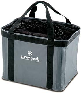 Snow Peak 雪峰 多功能装备收纳包 UG080
