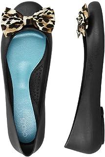 Oka-B 女式 Tabbie 芭蕾平底鞋