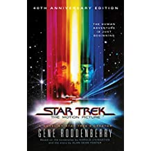 Star Trek: The Motion Picture (Star Trek: The Original Series Book 1) (English Edition)