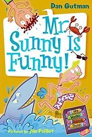 My Weird School Daze #2: Mr. Sunny Is Funny! (English Edition)