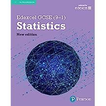 Edexcel GCSE (9-1) Statistics Student Book (Edexcel GCSE Statistics 2017) (English Edition)