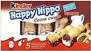 儿童 happy hippo coa cr?me t5(每包 10 个)