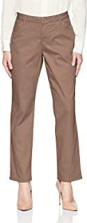 Lee Women's Petite Relaxed-Fit All Day Pant