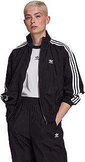adidas 阿迪达斯 女士 Japona Tt 套头衫