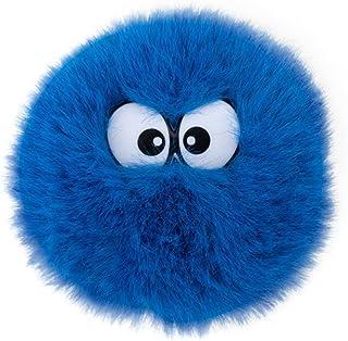 Ergobag Klettie 9 厘米 Blau Flausch