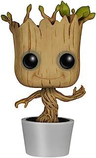 Marvel 漫威:Dancing Groot 摇头公仔