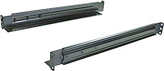 CyberPower 滑动机架后套件 48.3 厘米(19 英寸)导轨套件 适用于 PR750 / 1000ELCDRT1U / PR1000 / 1500 / 2200ELCDRT2U