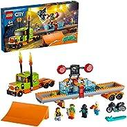 LEGO 乐高 City Startic 卡车 60294