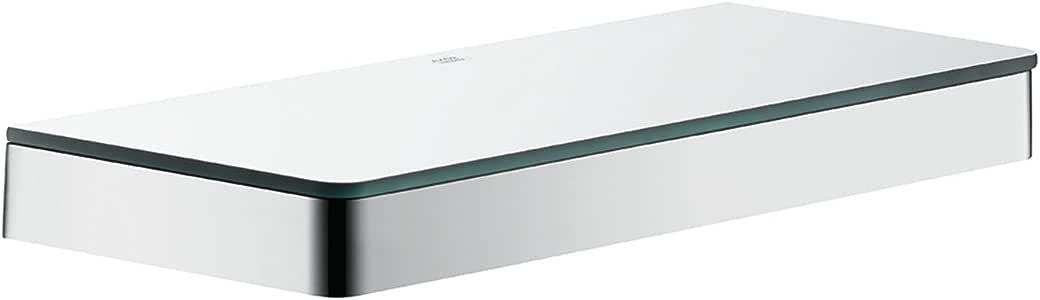 Axor 雅生通用置物架,铬材质 300mm 42838000