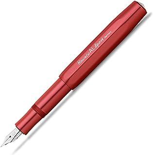 卡维科 钢笔 M 中字 ALFP-DR 两用式