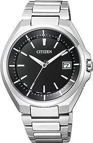 [西铁城]CITIZEN 手表 ATTESA 光动能电波表 日中美欧电波信号接收 CB3010-57E 男士