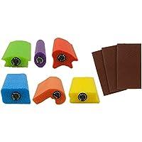 Style Line (STY0701) 6 件软磨沙机套装