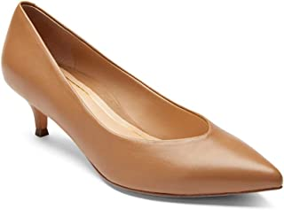 vionic 女式 josie 低跟高跟鞋