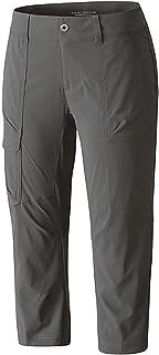 Columbia 女士 Kestrel Trail Omni-Shield 弹力七分裤