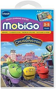 MobiGo 墨盒 - Chuggington