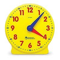Leaning Resosses 学习时钟 学生用 13厘米 简易包装 LSP2095-JP