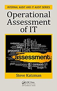 Operational Assessment of IT (Internal Audit and IT Audit Book 4) (English Edition)