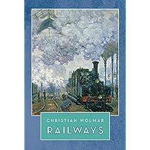 Railways (The Landmark Library Book 20) (English Edition)