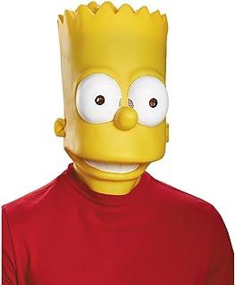 Disguise 男士巴特成人服装面具