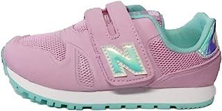 New Balance 中性儿童 Nbkv373rdp 运动鞋, 11 Child UK